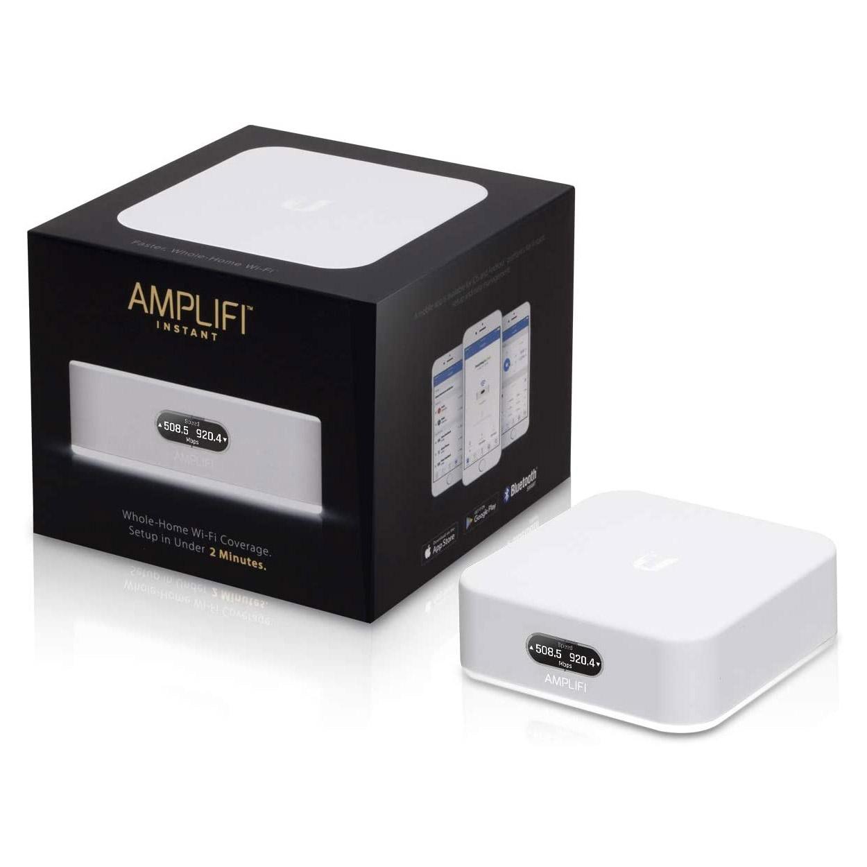 AmpliFi Instant Router - Embalagem