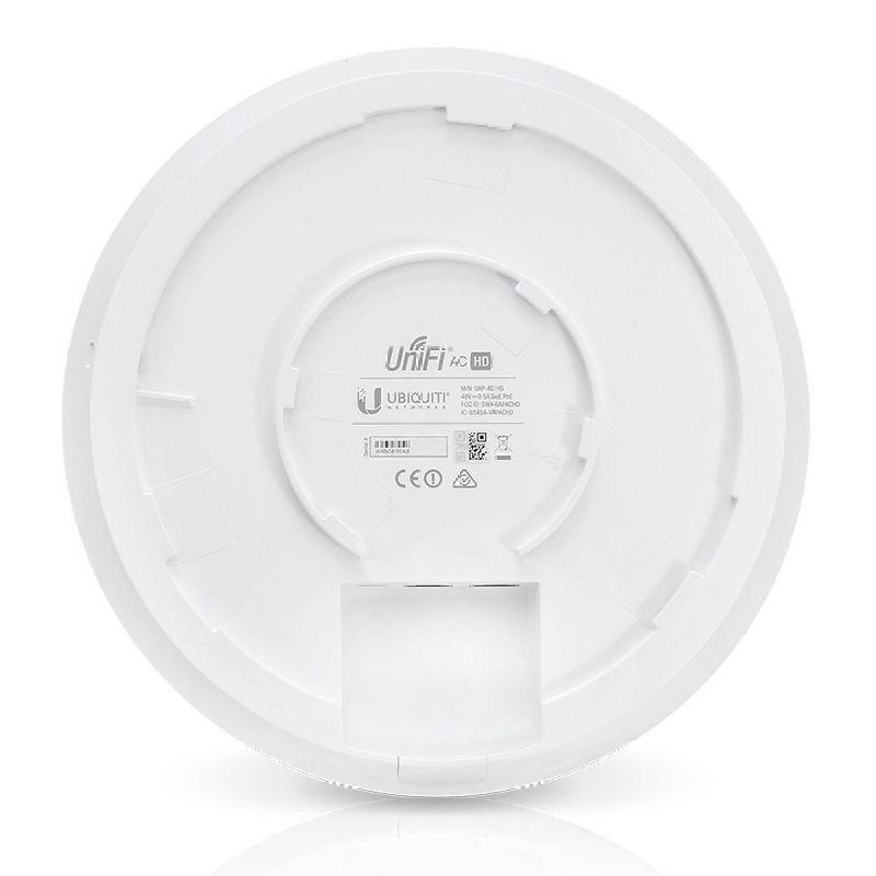 UAP-AC-HD - vista traseira